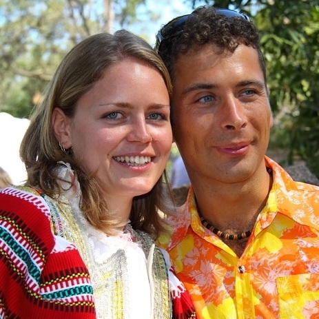 Jana & Roman Spur