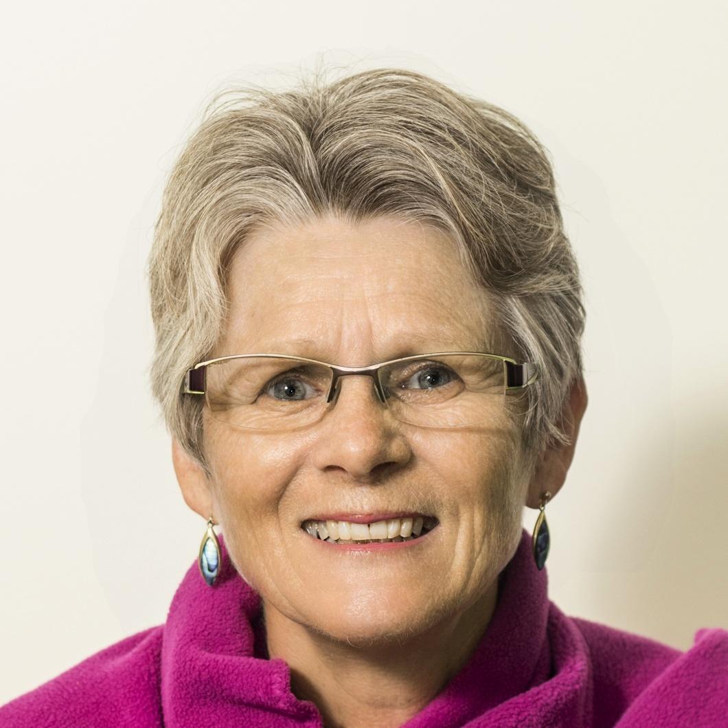 Lorraine McArthur