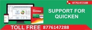 Quicken Technical Support Phone Number