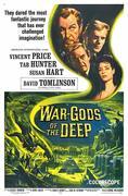 War Gods of the Deep (1965)