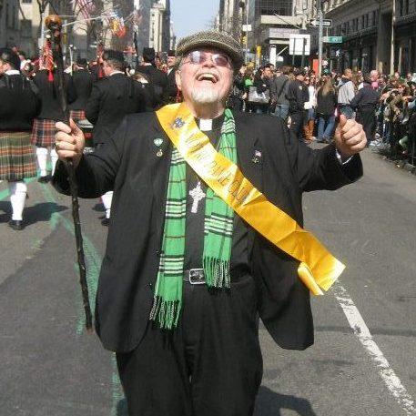 Fr. John R. Sheehan, SJ