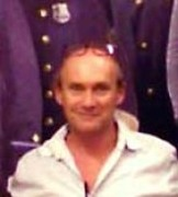 Kevin Gleeson