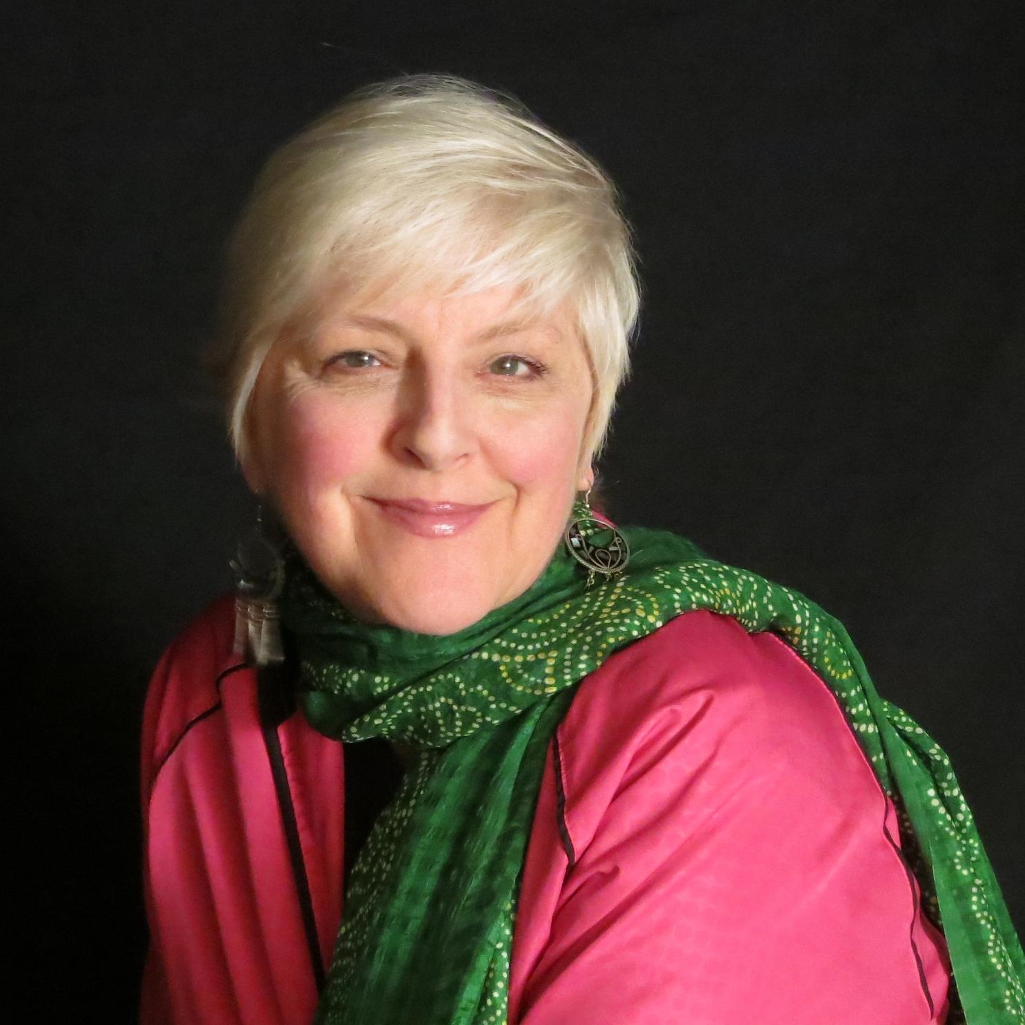Lynne Duddy