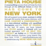 Pieta House Inc