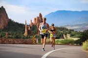 Garden of the Gods 10 Mile & 10K Run