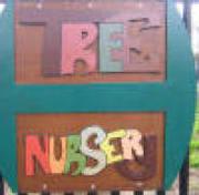 Tree Nursery & Forest Garden