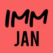 Immersive January