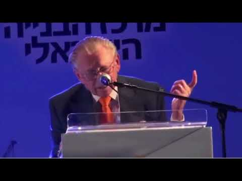 Larry Silverstein explains 9/11 in 90 seconds