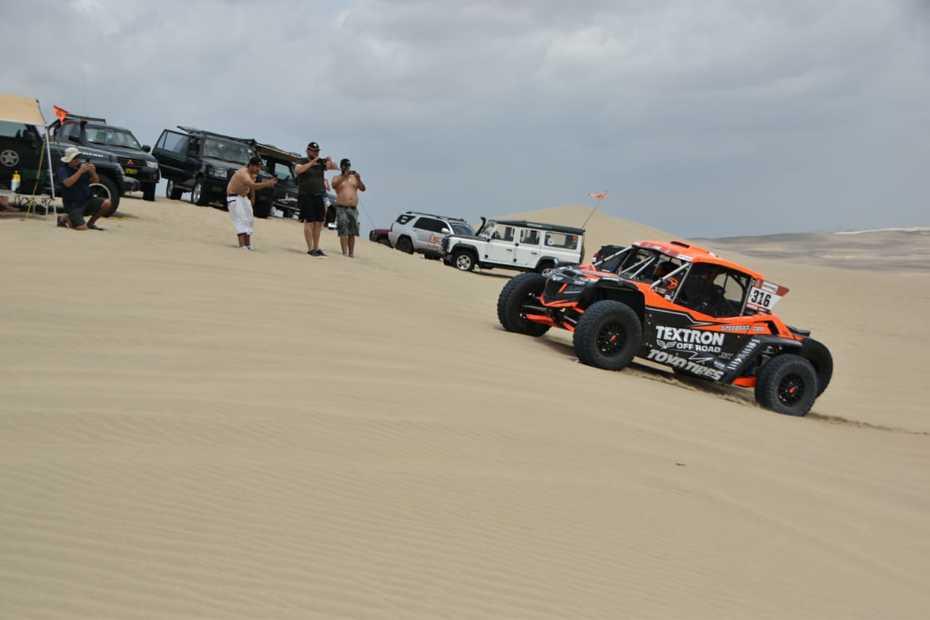 2019 Dakar Stage 1