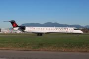 Jazz Air C-GJAZ CRJ900 YVR