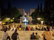 Νυχτερινή Αθήνα!