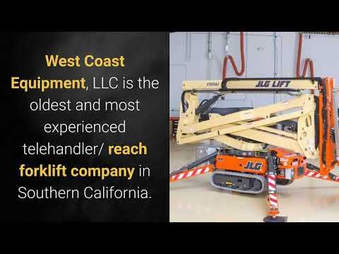 Boom Lift Rental Inland Empire||westcoastequipment.us||1-9512562040