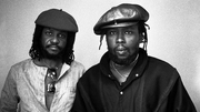 SLY & ROBBIE AND THE TAXI GANG WITH BITTY MCLEAN