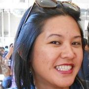 Trisha Lee Garcia Ramirez