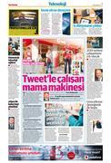 08012019 - Yeni Safak Daily