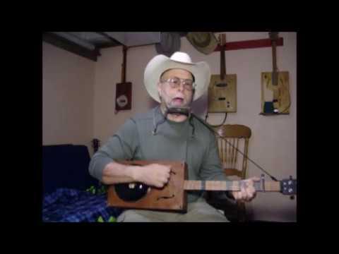 My Sweet Love Ain't Around~ Hank Williams cover