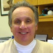 Bill Simmel