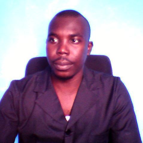 Courage K Kweson