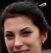 Madeline Dickson