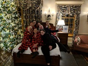 Holiday Fun at Five 2018