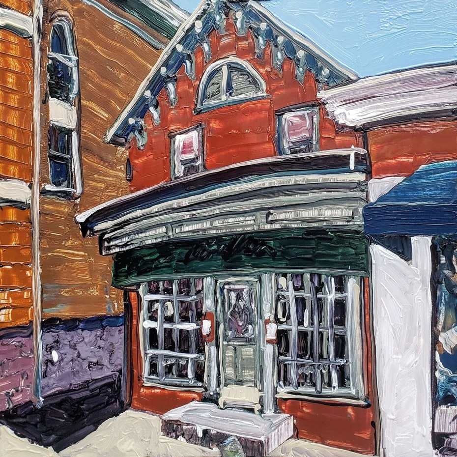 Finneys Pub, Doylestown PA USA