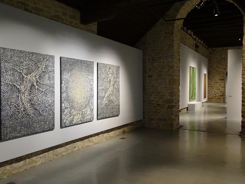Musée des beaux arts. Vannes