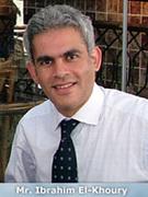 Ibrahim Bruno El-Khoury