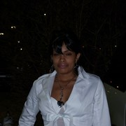 Christina Latricia Daniels