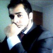 Ali Haidar Tarafdar
