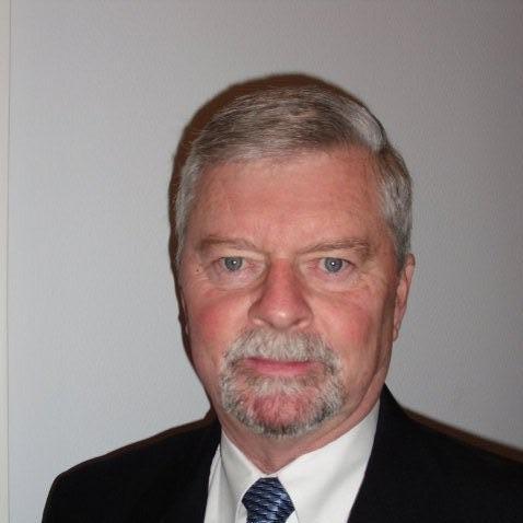 Dickie Baldwin