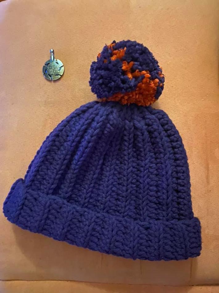 Mütze Kanuma