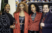 25 year Fashion on film mixer