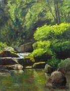 Japanese Garden Nr. 3