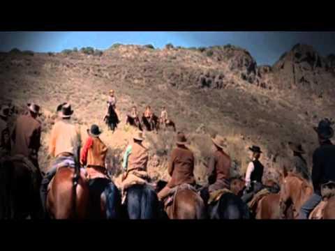Cattle Empire (1958) -  Movie |  Western Movie