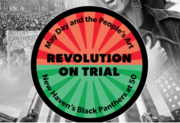 Revolution on Trial Opening Day
