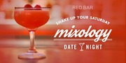 Mixology Date Night at Red Bar and Lounge 2-16-19
