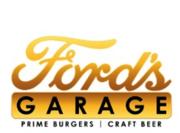 Friday Lunch Break: Ford's Garage!