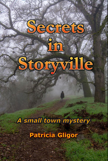 New release: Secrets in Storyville, a small town mystery - CrimeSpace