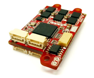 PX4 Sapog - advanced open source ESC from the PX4 team - DIY