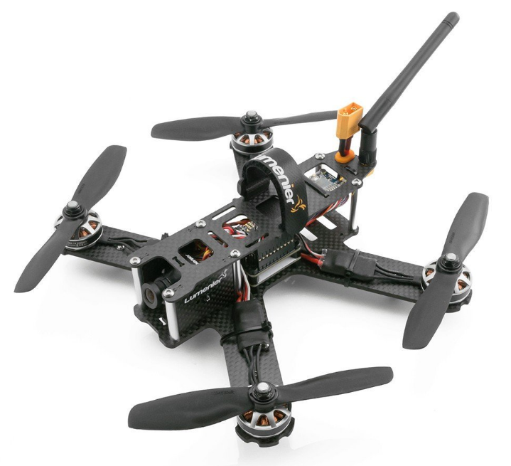 What are the 5 Top Beginner Drone Kits You Can Buy in 2017