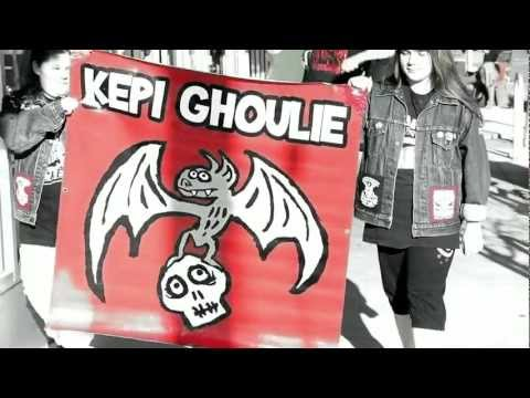 Kepi Ghoulie - I Bleed Rock 'N' Roll