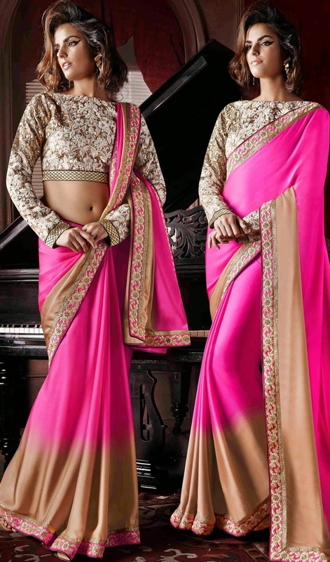 9a60a94c6d9 Most Popular Traditional Indian Clothing for Men and Women - Fashion  Industry Network