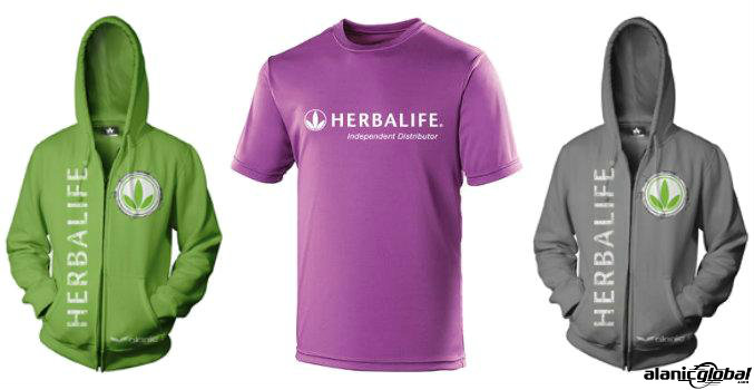 Herbalife Clothes