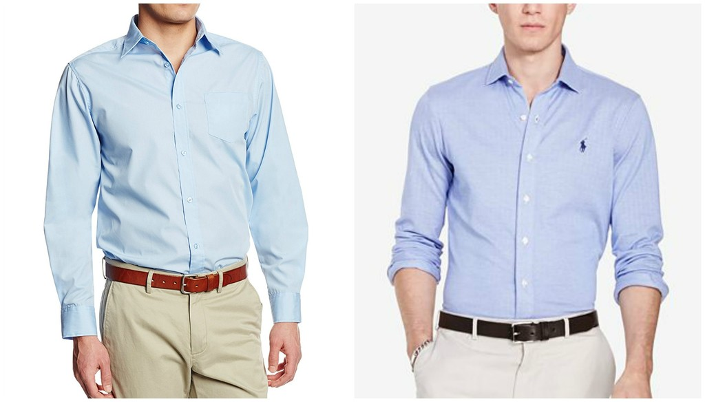 Different Types Of Shirt For Men What S Your Type Fashion