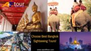 Make Plan For Best Bangkok Sightseeing Tours
