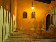Fantasmi in abbazia