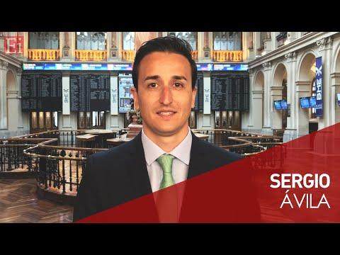 Video Análisis con Sergio Ávila: IBEX35, SP500, Ebro Foods, Viscofán, Solarpack…