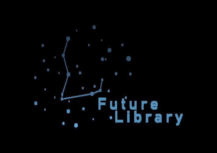 FUTURE LIBRARY Logo