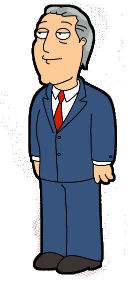 Mayor_West