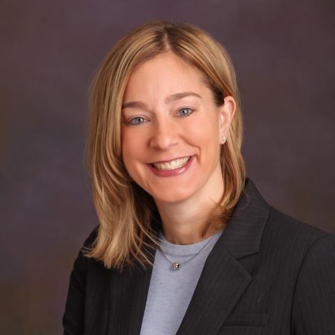 Melissa Pomeroy - Speaker